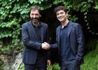 """PIERPAOLO LA ROSA dal 69° Festival di Cannes, il red carpet di """"Money Monster"""" e intervista a RICCARDO SCARMARCIO Produttore e Protagonista del film """"Pericle iI nero"""""""
