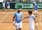 MARCO MENESCHINCHERI di Supertennis.tv, Coppa Davis 2016: sconfitta dell'Italia nel doppio