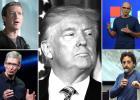 MARCO MONTEMAGNO Guru del digitale, le 100 aziende di Silicon Valley contro Trump