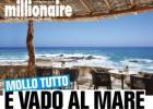 SILVIA MESSA Giornalista di Millionaire, fare impresa al mare