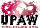 CINZIA SGAMBATI COLEMAN Direttore Responsabile di UPAW, prima performance live di street art a Monaco