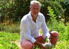PAOLO SARI Bio Chef, sport e alimentazione sana al Monte Carlo Country Club per i bimbi