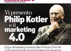 TIZIANA TRIPEPI di Millionaire, il marketing di Philip Kotler