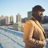 Gregory Porter: il nuovo album del fenomenale artista in anteprima su Monte Carlo Nights