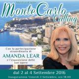 Amanda Lear: a Monte Carlo una mostra dedicata ai suoi dipinti