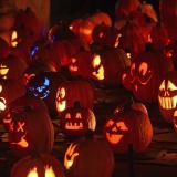 Anche a Monte Carlo è Halloween!