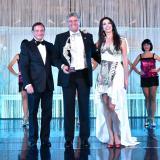Monaco World Sports Legends Award: la serata di gala