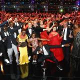 Laureus Award : ecco i vincitori