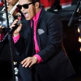 Dove andare per divertirsi. Bruno Mars superstar al Jimmy'z per la Principessa Charlene