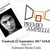 Il Premio Campiello a Monte Carlo