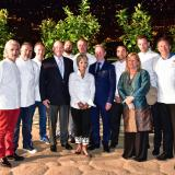 A Monte Carlo successo per la Via del Gusto