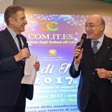 Festa di Natale 2017 del Comites Monaco