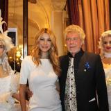 Gran ballo mascherato di Venezia a Monte Carlo