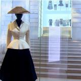 Christian Dior: le splendide immagini della mostra dedicata ai suoi abiti da sogno
