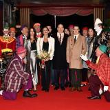42° Festival Internazionale del Circo di Monte Carlo