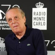 PIERPAOLO LA ROSA dalla 73° Mostra del Cinema di Venezia, intervista a DARIO ARGENTO