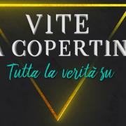 """ANDREA CARPINTERI e CHIARA LA ROTONDA, il programma televisivo """"Vite da copertina"""" – Fabrizio Corona"""