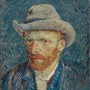Omaggio a Van Gogh con le immagini dei suoi quadri più belli!