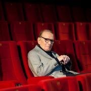 Ennio Morricone: Giuseppe Tornatore gli dedica un film