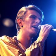 David Bowie: in arrivo un cofanetto di inediti