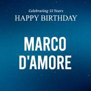 Il fortissimo gruppo di Monaco: i ricordi di Marco D'Amore