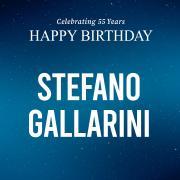 Un cambio di stanza ed eccomi: i ricordi di Stefano Gallarini