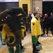Il Carnevale Storico di Ivrea