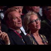 Gregory Porter  - It's Probably Me (Polar Music Prize Ceremony)