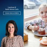 I bambini al ristorante con i consigli di Csaba