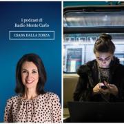 In viaggio col cellulare: i comportamenti da evitare secondo Csaba
