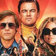 'C'era una volta a... Hollywood', l'ultimo film di Quentin Tarantino.