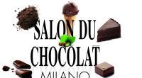 Tutte le sorprese del Salon du Chocolat