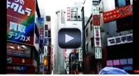 Ecco come ondeggiano i grattacieli giapponesi in caso di terremoto