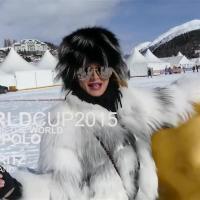 St.Moritz Polo World Cup 2015