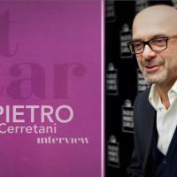 Salon du Chocolat:  alla scoperta dell'evento con Pietro Cerretani