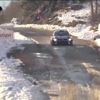 Tutte le emozioni del rally di Monte Carlo 2016