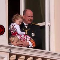 Anche i Principini alla festa nazionale di Monaco