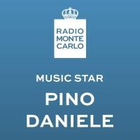 Music Star Pino Daniele