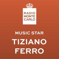 Music Star Tiziano Ferro