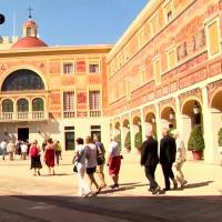 Alla scoperta del Palazzo Principesco