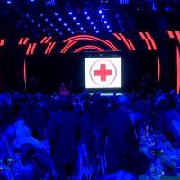 Il Ballo della Croce Rossa a Monaco : rivivi i momenti clou del gala nel nostro video