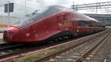 La musica di RMC adesso viaggia ad alta velocità sui treni Italo