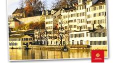 Gioca & Vinci la magia della Svizzera