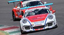 Carrera Cup Italia:  le gare al Mugello