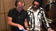 Sting e Shaggy: arriva il singolo Don't Make Me Wait