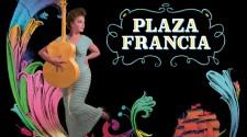 Plaza Francia - A New Tango Song Book