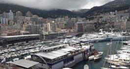 Lewis Hamilton vince Gp di Monaco