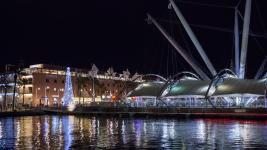 Genova e il Natale: tutti gli appuntamenti da non perdere