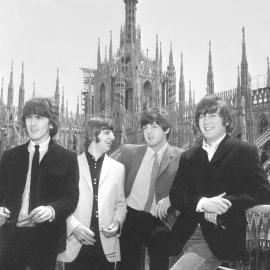 Milano Anni 60: Storia di un decennio irripetibile: A Milano, Palazzo Morando, fino al 9 febbraio 2020