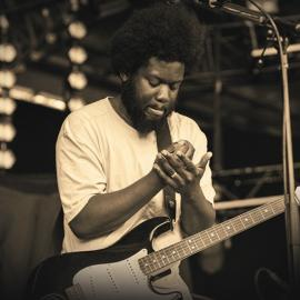 Michael Kiwanuka live il 7 dicembre